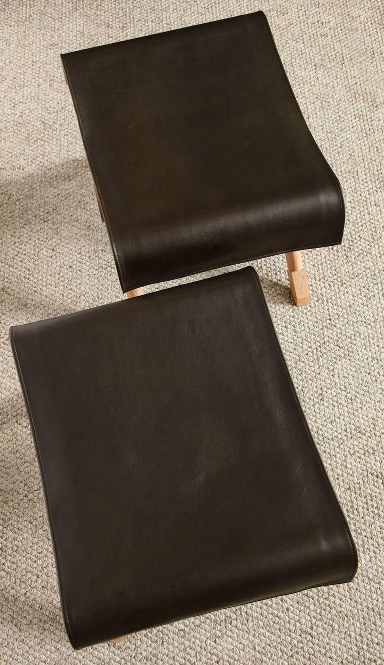 Mid-Century Modern Frances Elkins Benches For Sale