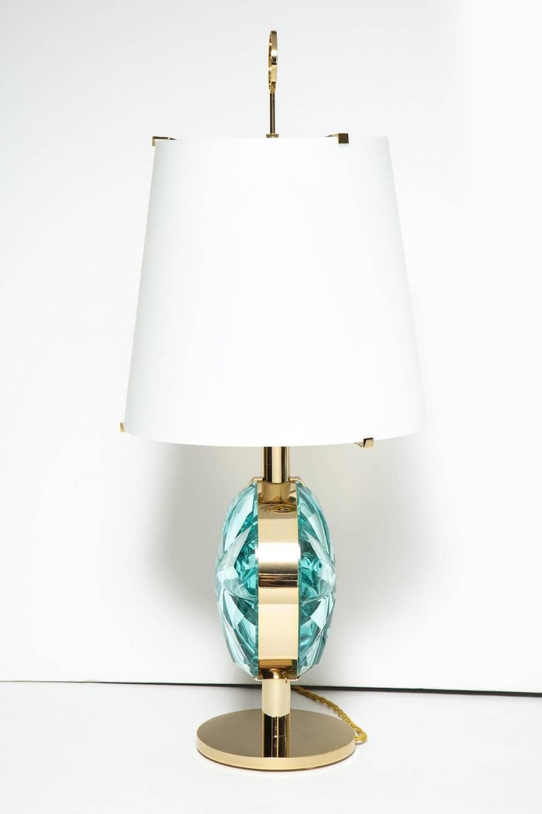 Mid-Century Modern Ghiró Studio Table Lamps For Sale