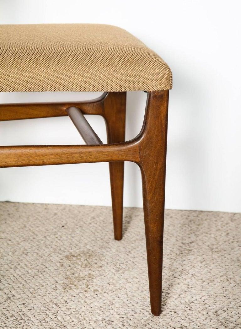 Italian Gio Ponti Side Chairs For Sale