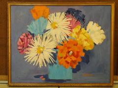 """Flowers"" by Gordon"