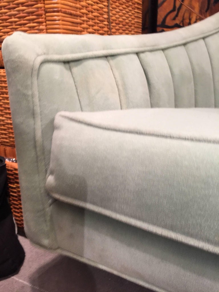 Paul McCobb Symmetric Group Sofa In Good Condition For Sale In North Miami, FL
