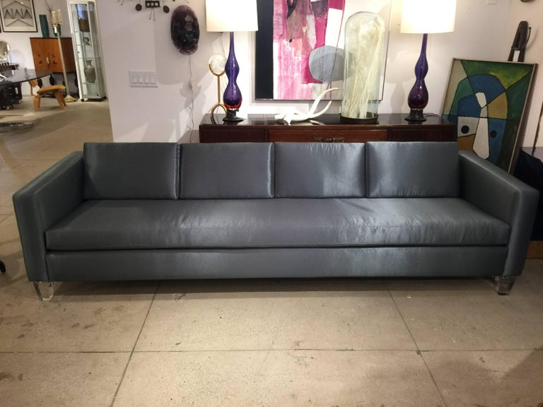 Vintage Sofa by Directional 2