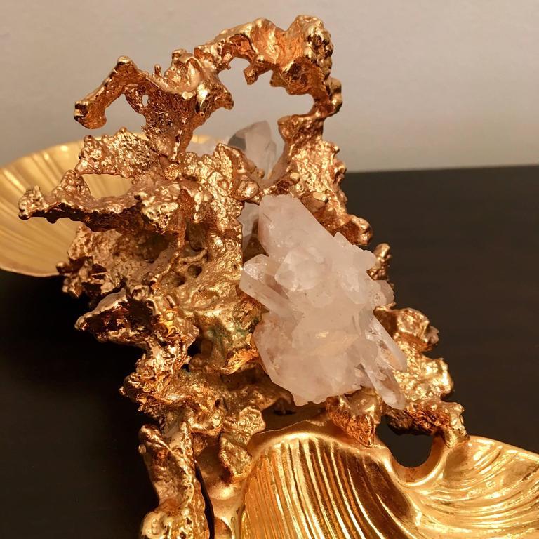 Claude Victor Boeltz Centrepiece For Sale 1