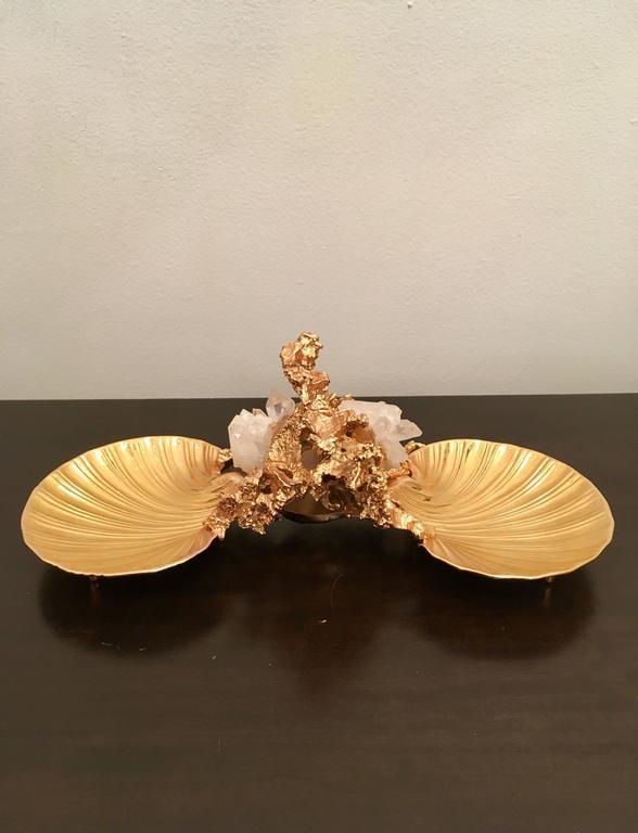 Claude Victor Boeltz Centrepiece For Sale 2