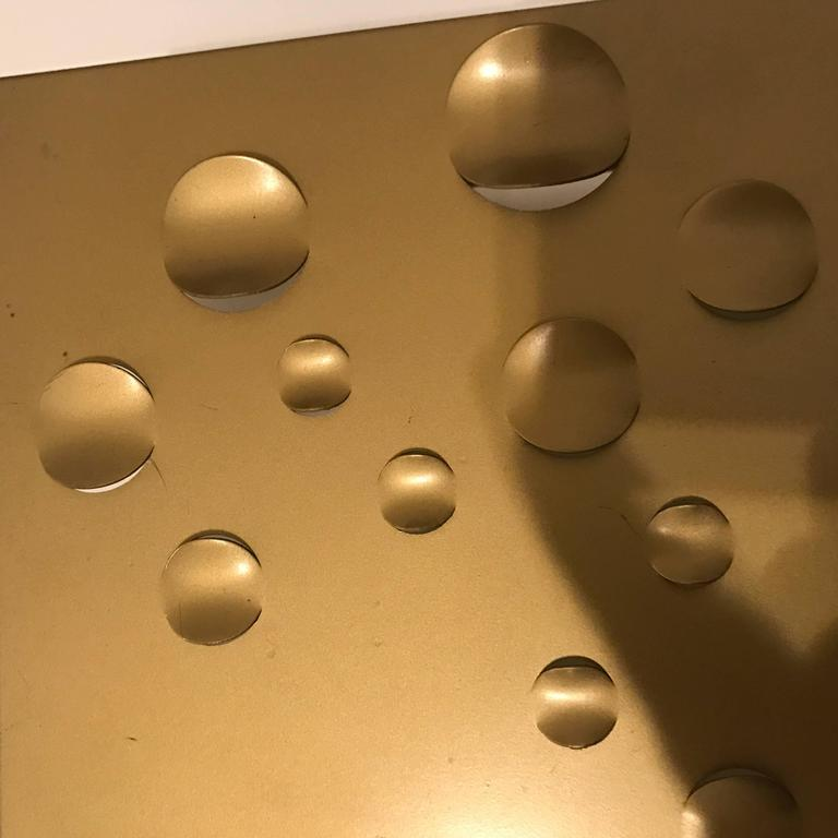 RAAK Rain Drops Dutch 1960s Wall Light In Excellent Condition For Sale In New York, NY