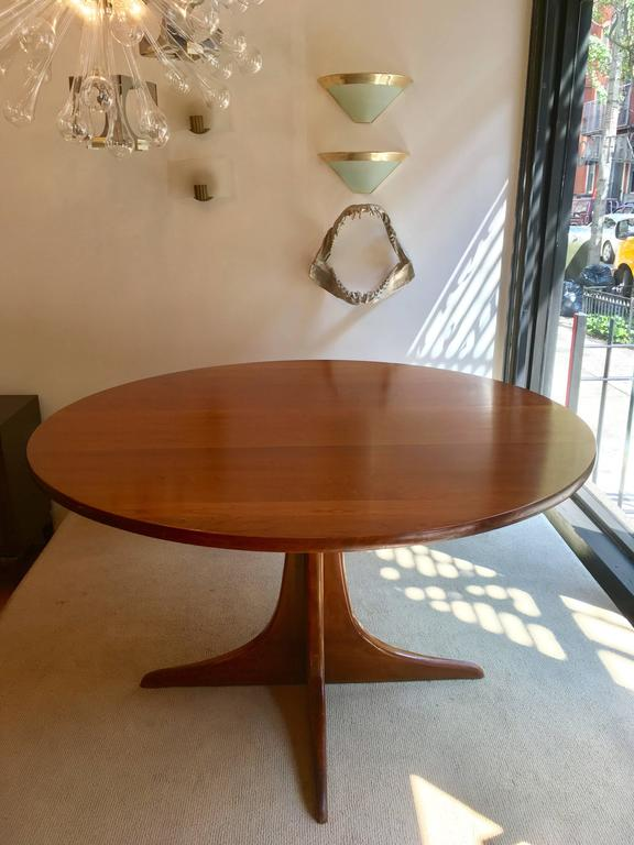 Cherry Heywood Wakefield Cliff House, 1960s Dining Table For Sale
