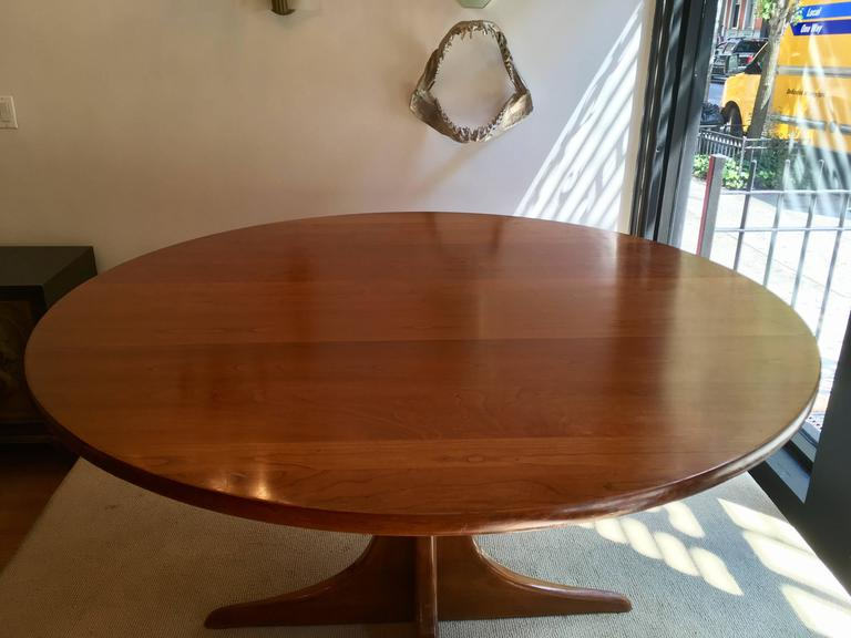 Heywood Wakefield Cliff House, 1960s Dining Table For Sale 1