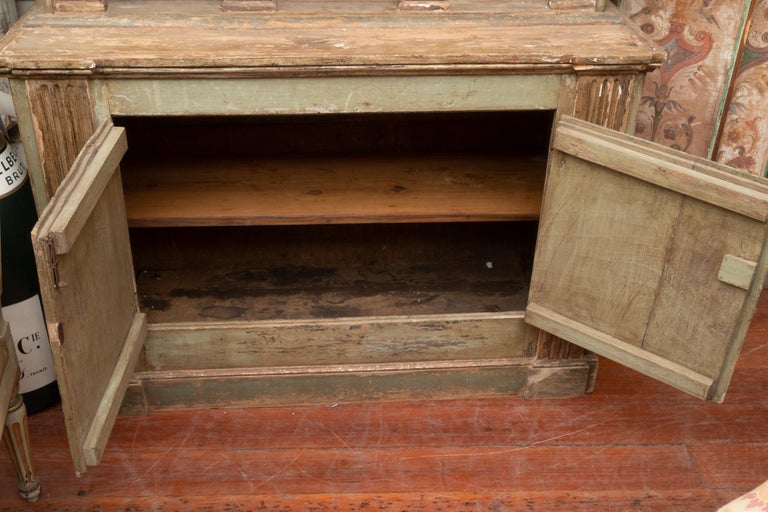 Fabulous 18th Century Italian Cabinet For Sale 1