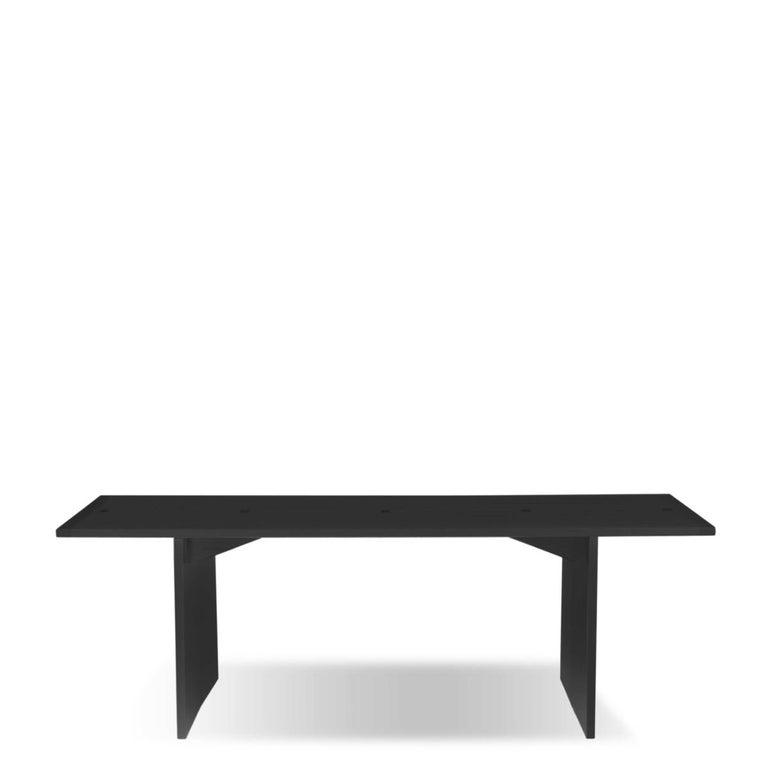 Minimalist Cassina La Barca Folding Console / Dining Table For Sale