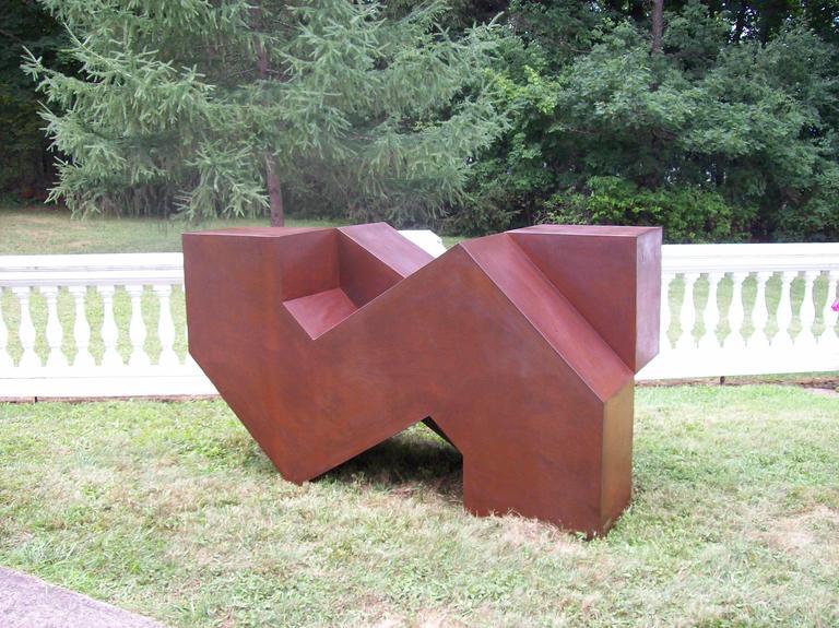 Gerald Digiusto, Contro Five, 1975 3