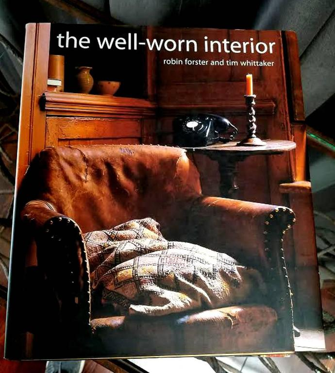 Other Set of Six Book on Interior Design For Sale