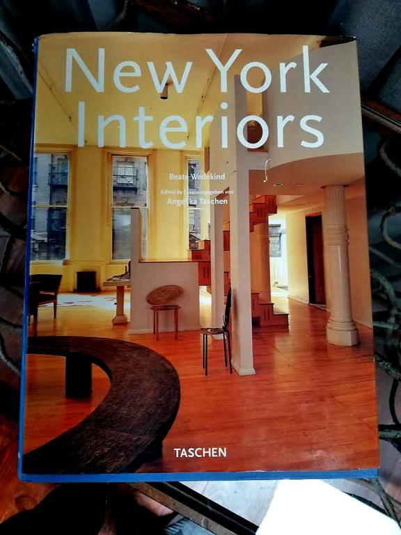 Set of Six Book on Interior Design In Excellent Condition For Sale In New York, NY