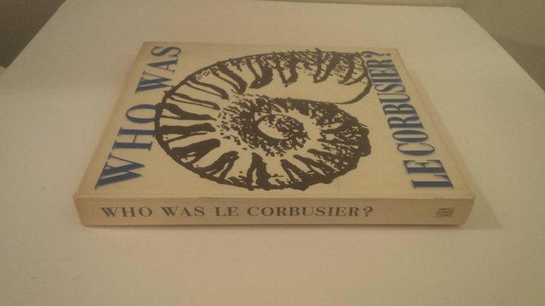 Who Was Corbusier? 2