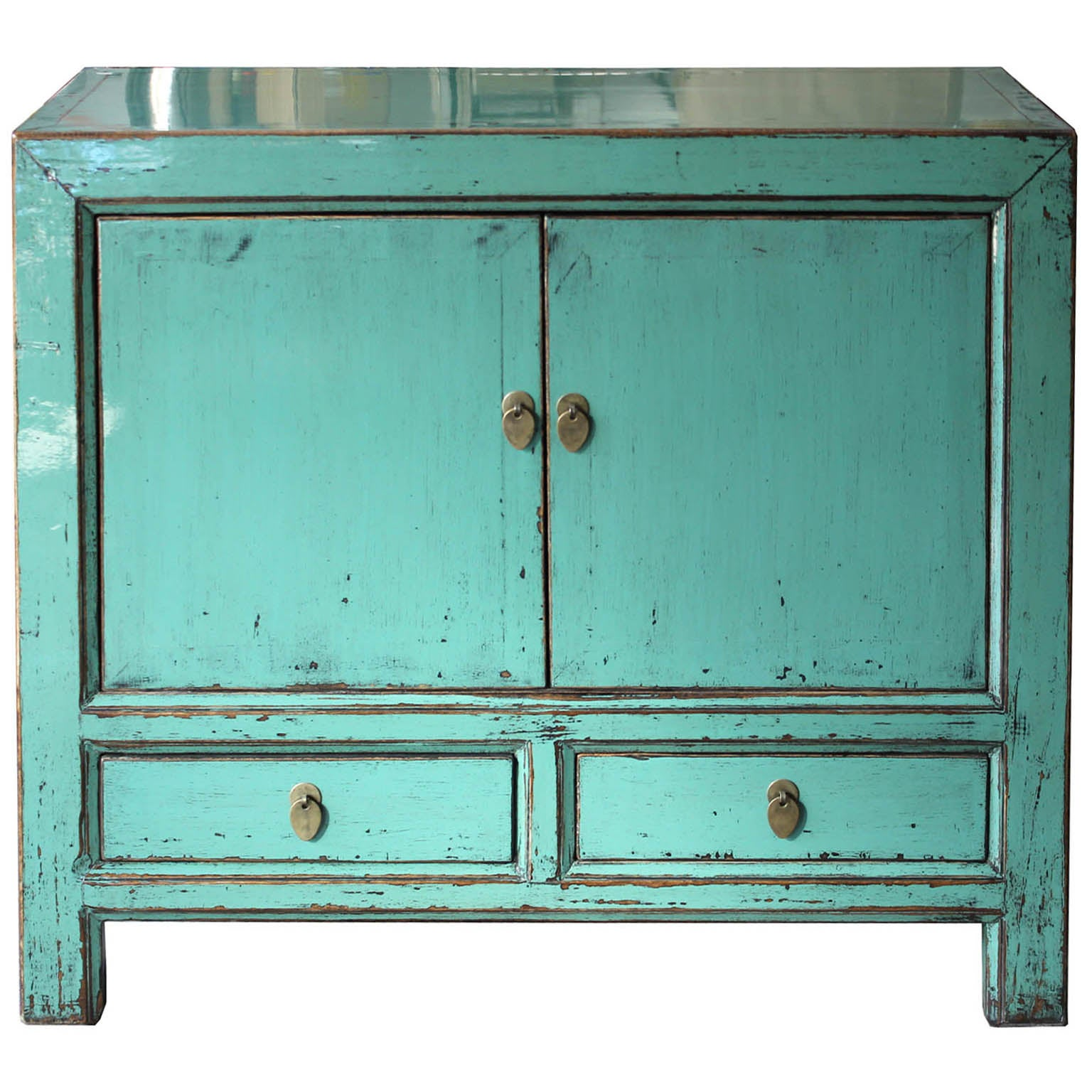New Antique Japanese Clothing Chest at 1stdibs YY69