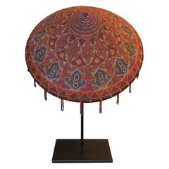 Indonesian Paddy Hat