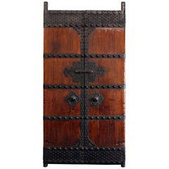 Chinese Warehouse Doors