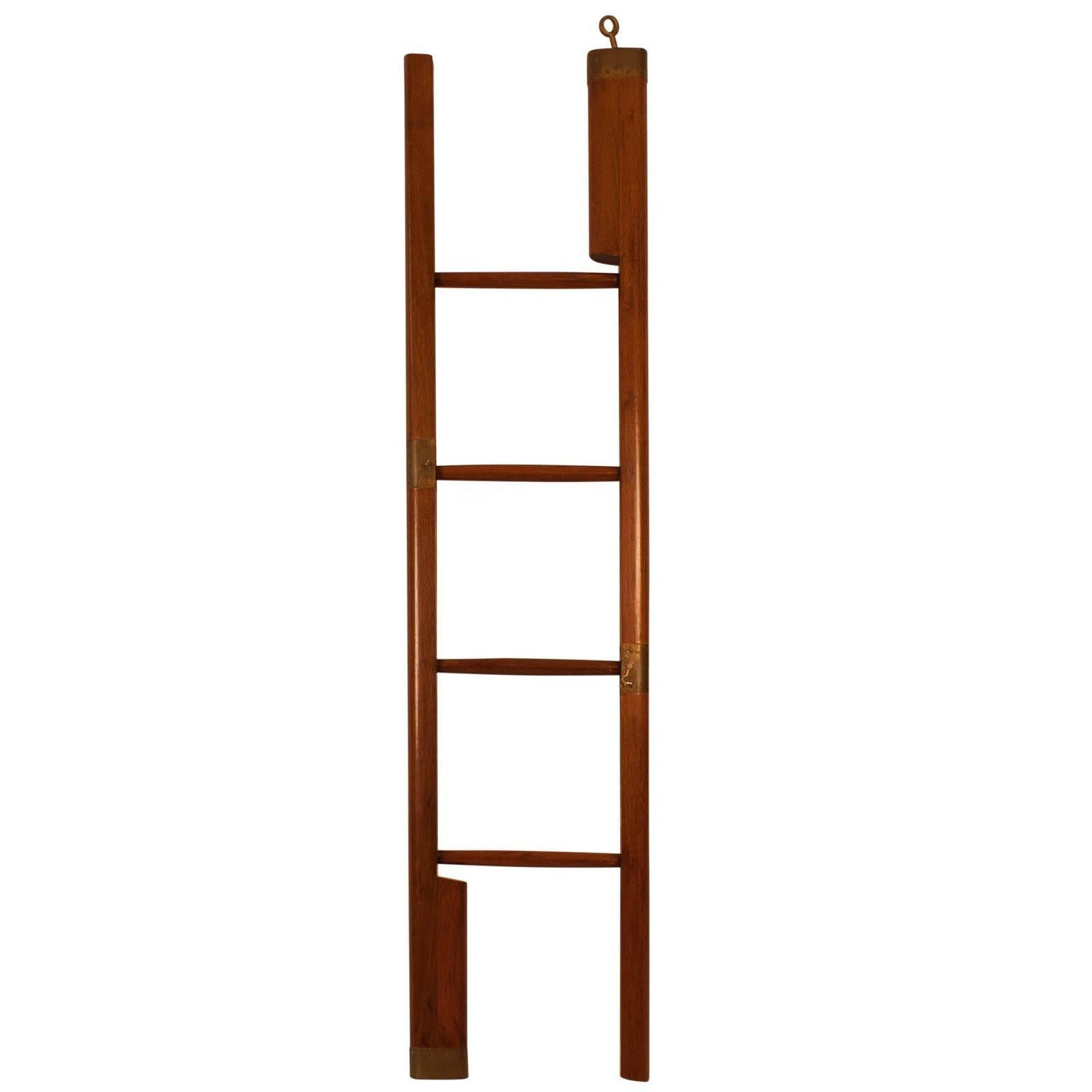 Antique and Vintage Ladders - 104 For Sale at 1stdibs