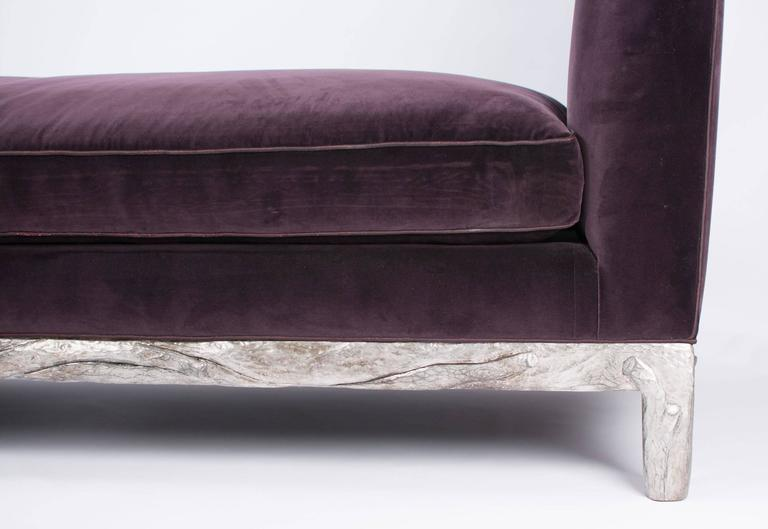 Modern Fainting Couch At 1stdibs