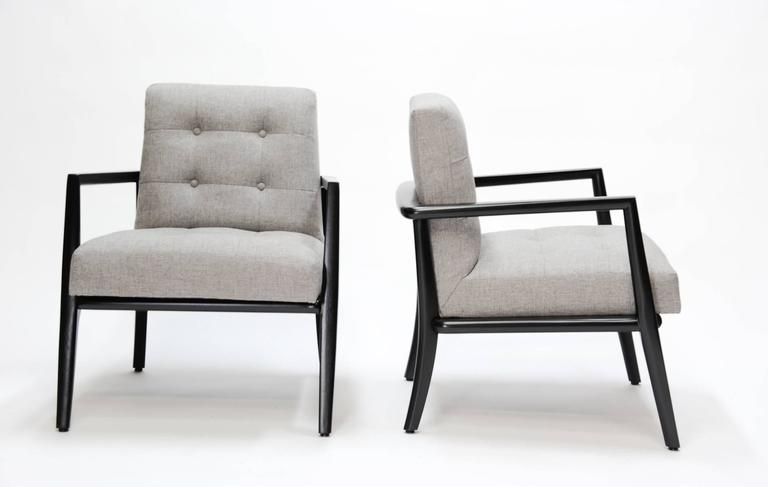 Pair of Monteverdi-Young Club Chairs 2