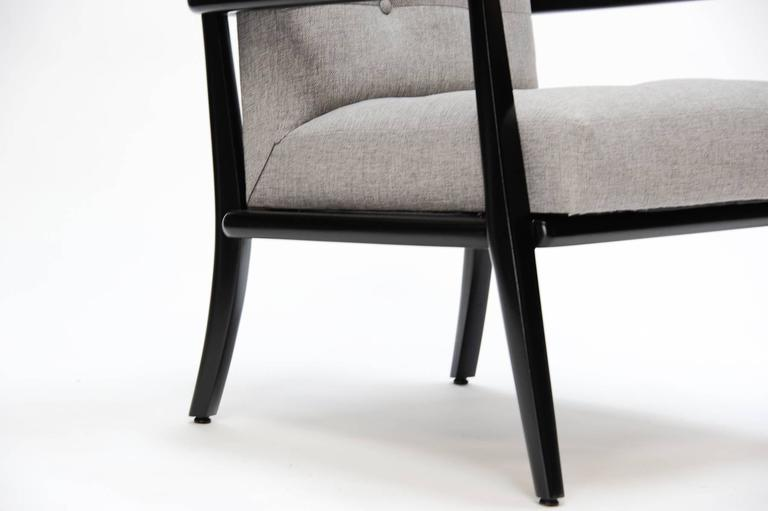 Pair of Monteverdi-Young Club Chairs 9