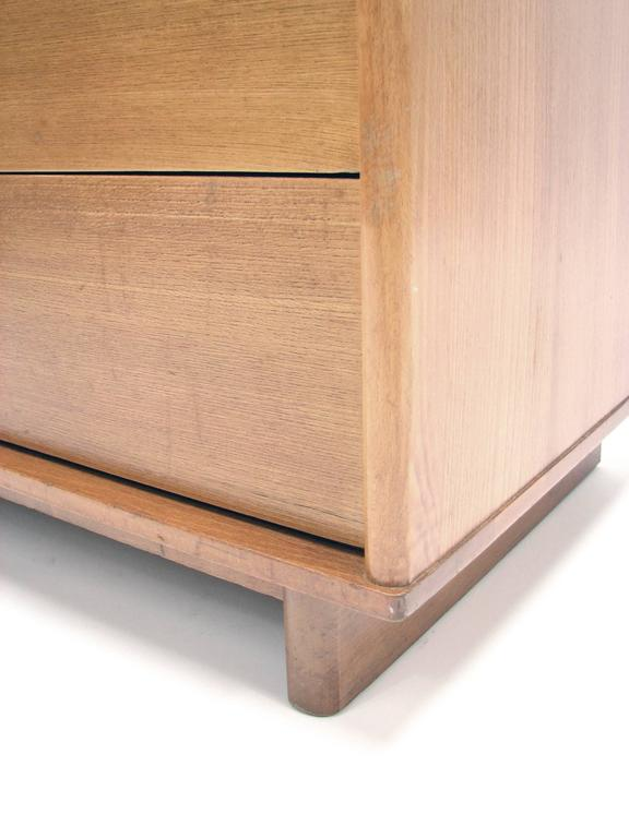 "Mid-Century Chest of Drawers by Milo Baughman for Drexel ""Today's Living"" For Sale 2"