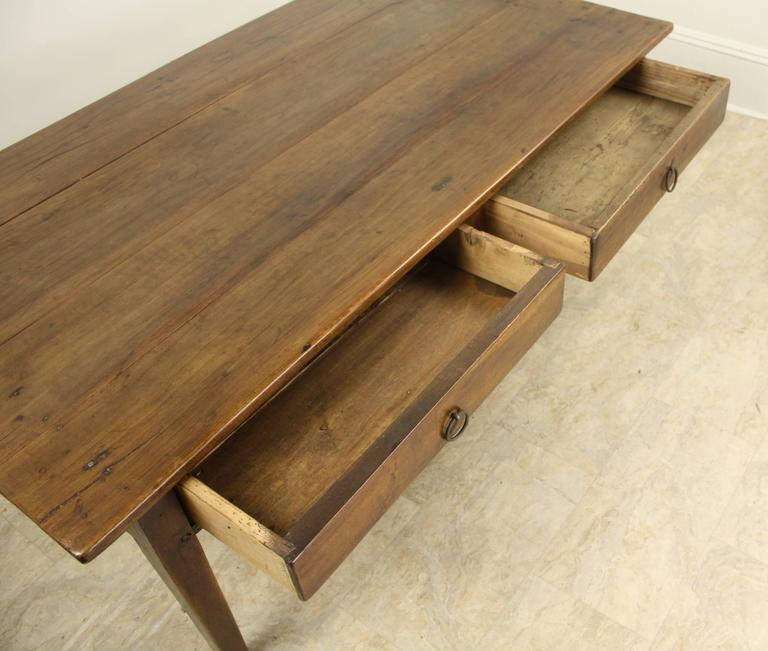 vintage coffe tables antique two drawer cherry coffee table for at 3173