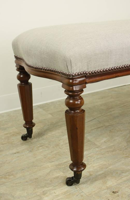 4 Legged Stool ~ Antique english four legged stool for sale at stdibs