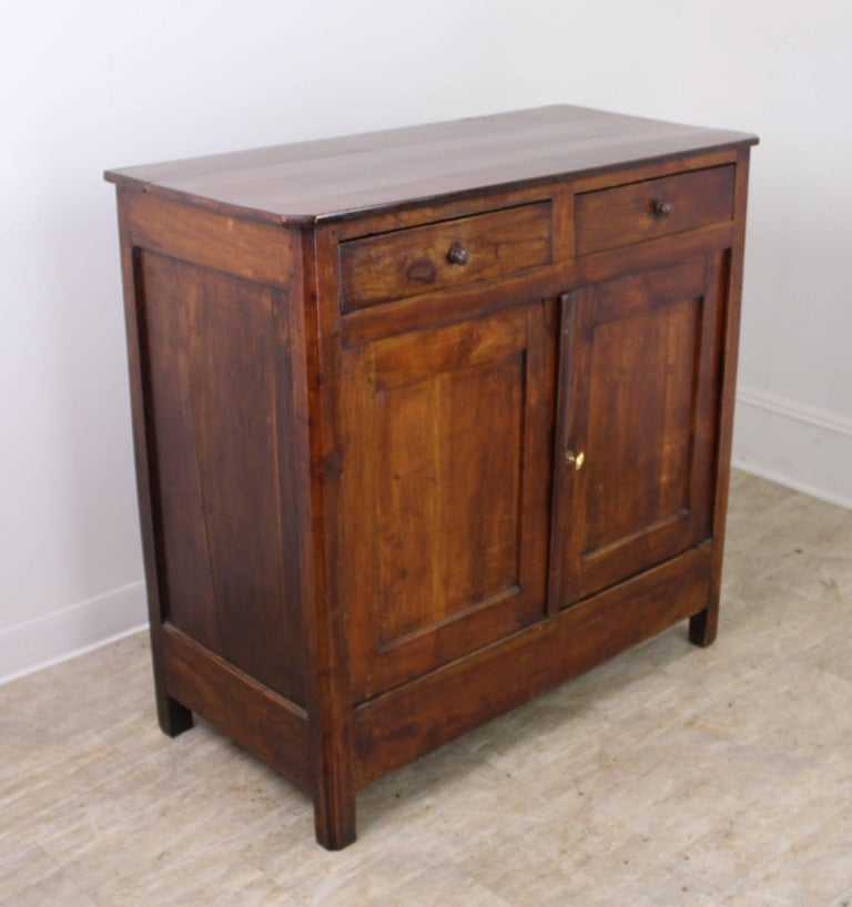 Antique country cherry buffet for sale at stdibs