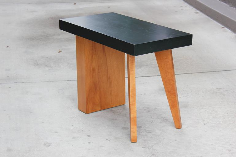 1940s California Modern Table In Excellent Condition For Sale In Los Angeles, CA