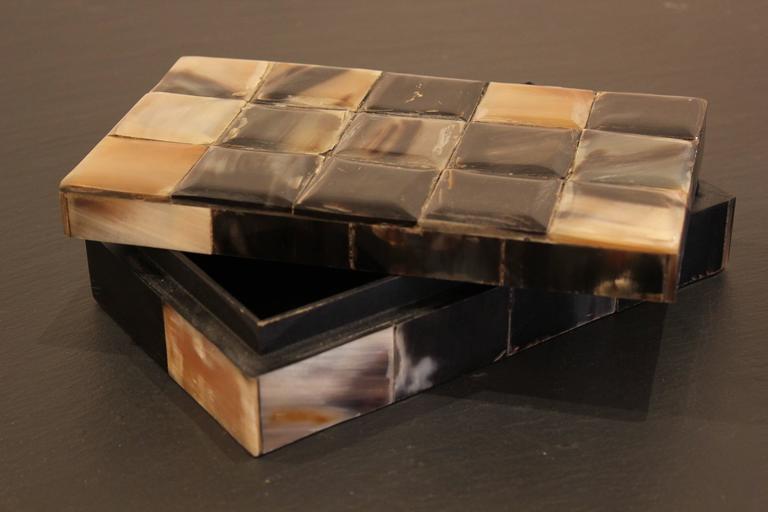 1970s Bone Box  2