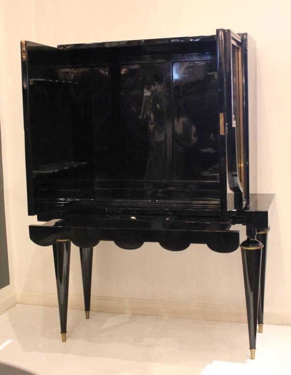 Mexican Arturo Pani Cabinet For Sale