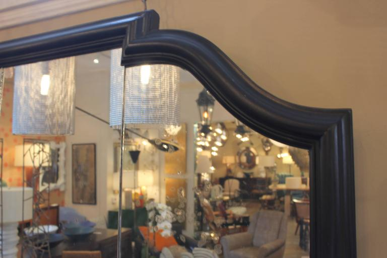 American Turn of the 20th Century Large Mirror For Sale