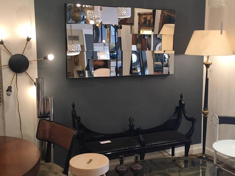 Neal Small Slopes Mirror For Sale 1