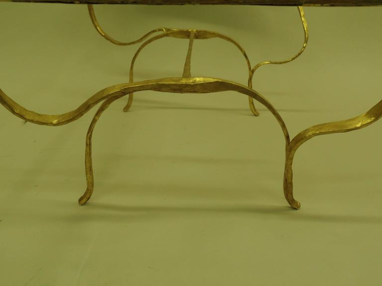Important Italian Mid-Century Modern Coffee Table by Giovanni Banci 8