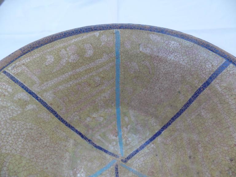 Minimalist Persian Sultanabad Bowl, circa 10th Century 4