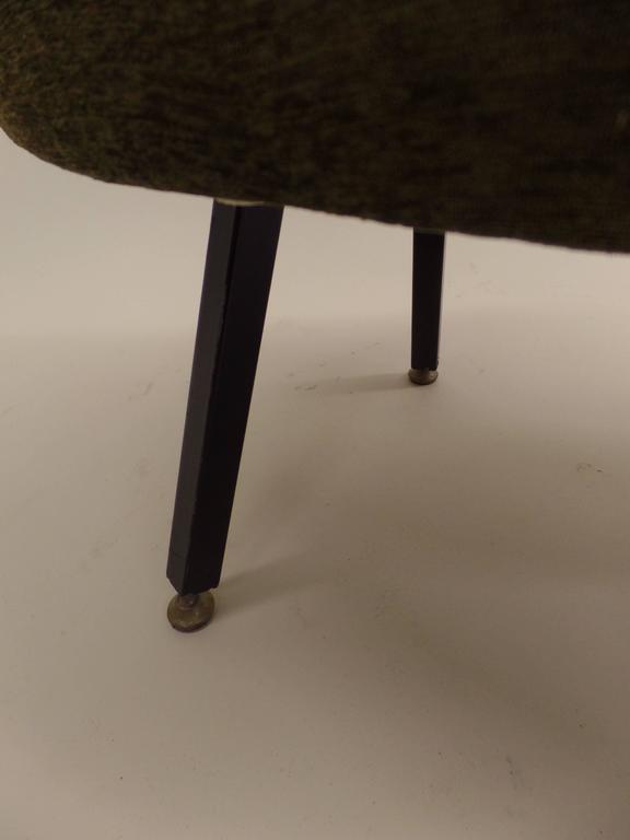 Pair of Italian Mid-Century Modern Style Benches 10