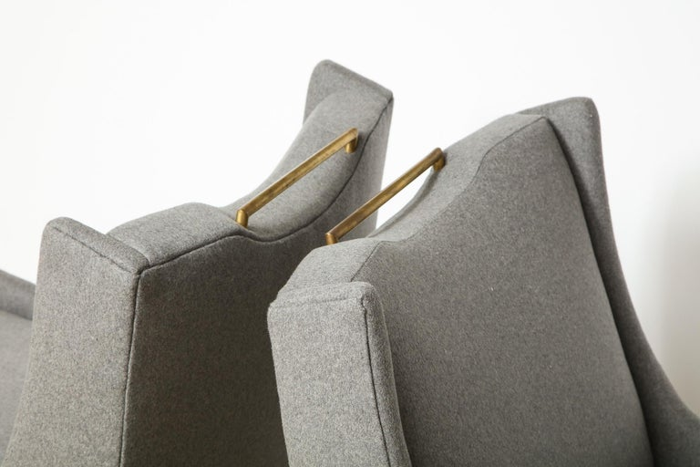 Paul McCobb Slipper Chairs For Sale 2