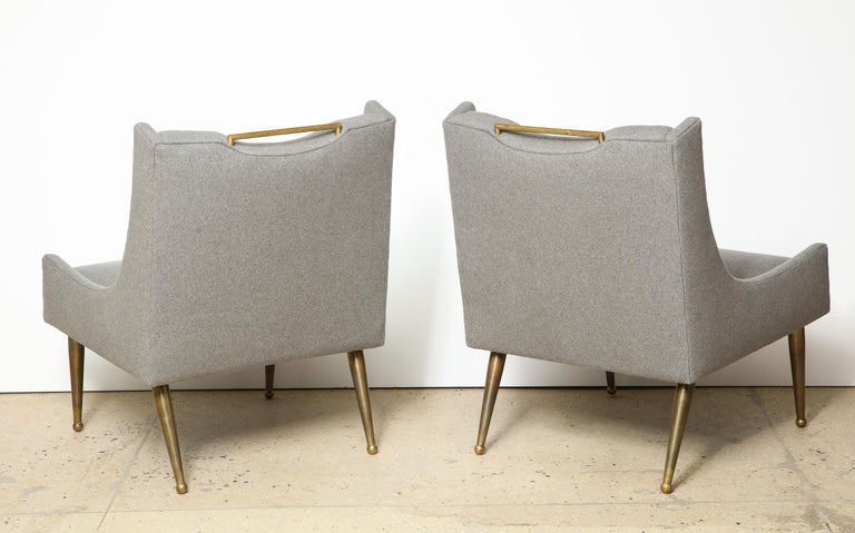 Paul McCobb Slipper Chairs For Sale 3