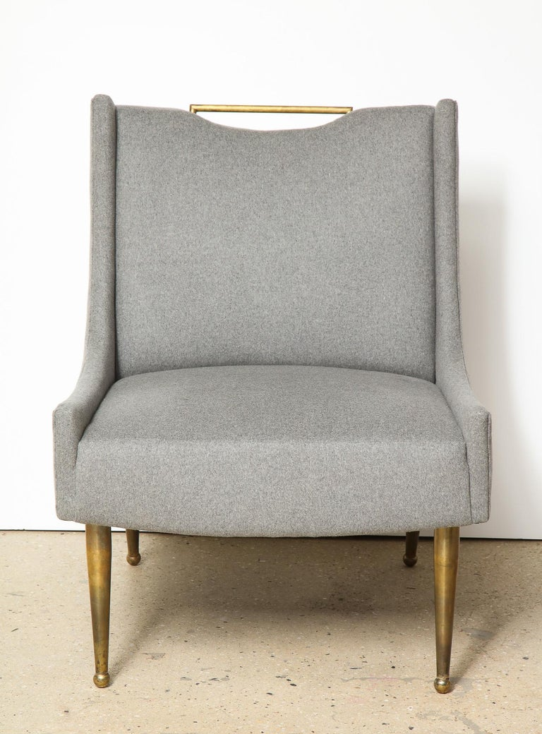 Paul McCobb Slipper Chairs For Sale 6