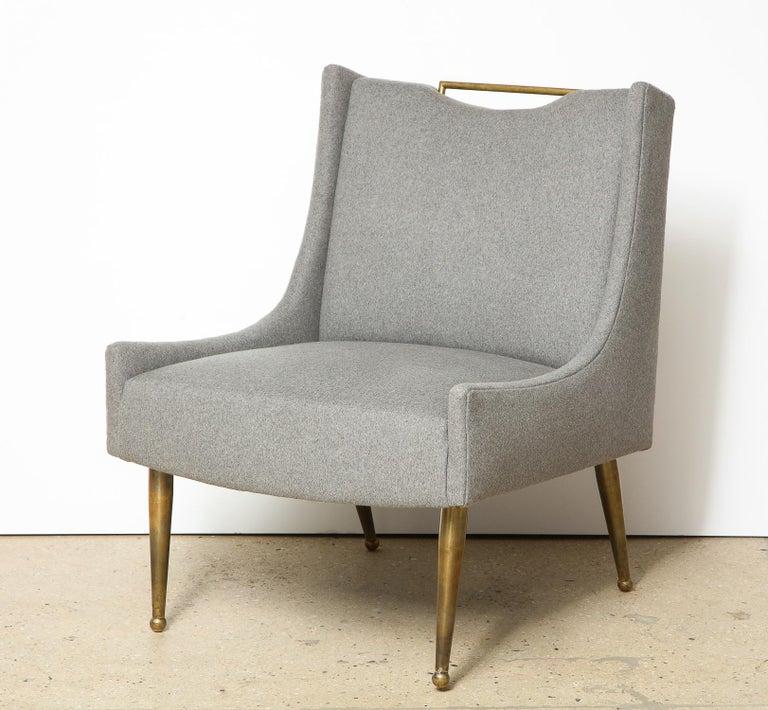 Paul McCobb Slipper Chairs For Sale 7