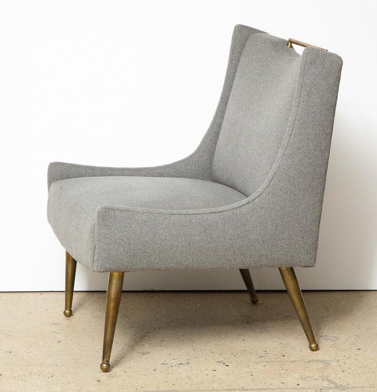 Paul McCobb Slipper Chairs For Sale 8