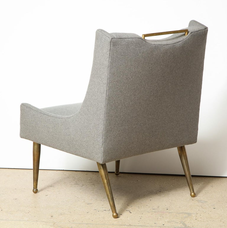 Paul McCobb Slipper Chairs For Sale 9