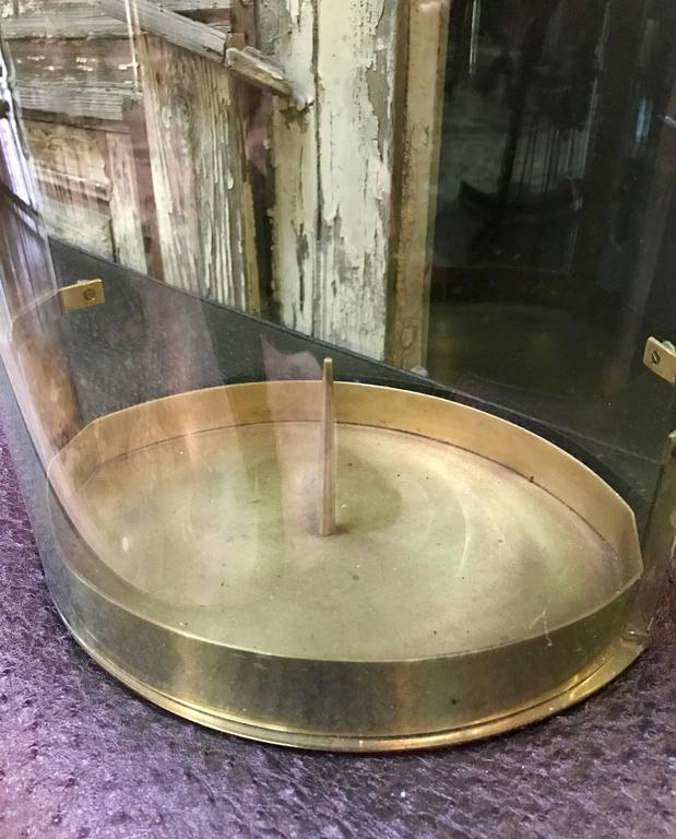 Mid-20th Century Fontana Arte Umbrella Stand by Max Ingrand For Sale