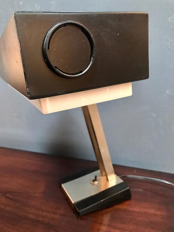 Italian 1950s Stilnovo Desk Lamp For Sale 2