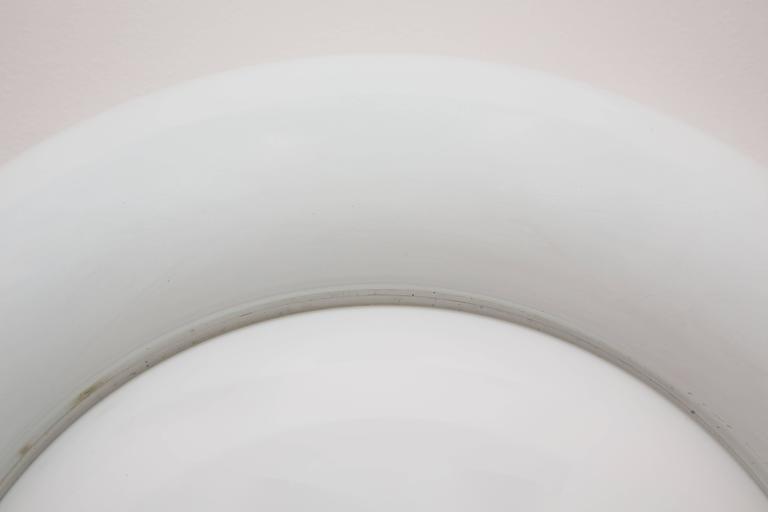 Aluminum Valenti Flush Mount Ceiling Lights For Sale
