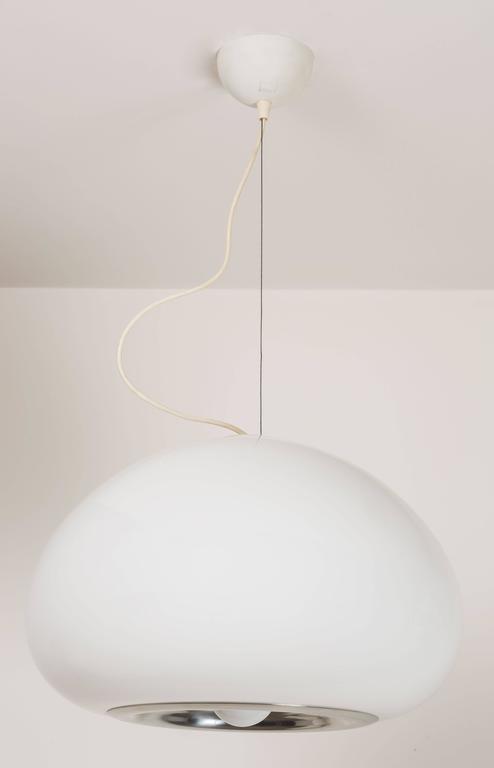 Mid-20th Century Achille & Pier Giacomo Castiglioni Pendants For Sale