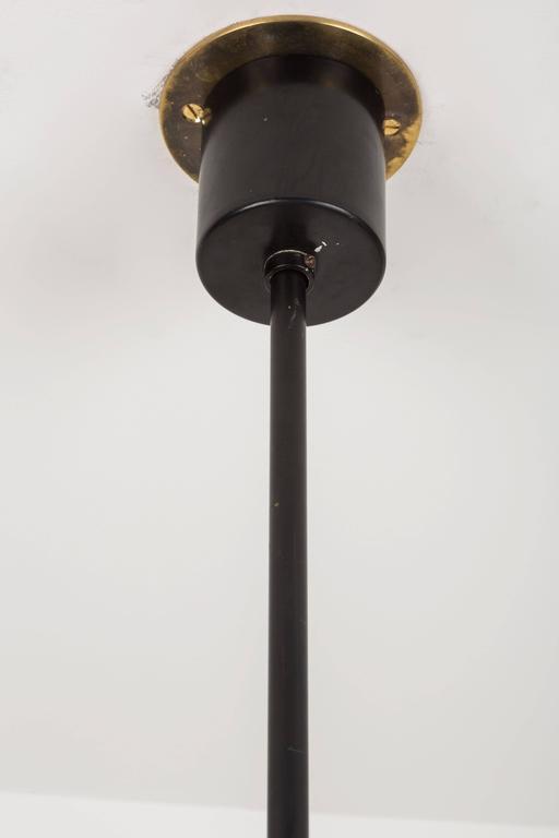 Three-Arm Chandelier by Stilnovo 7