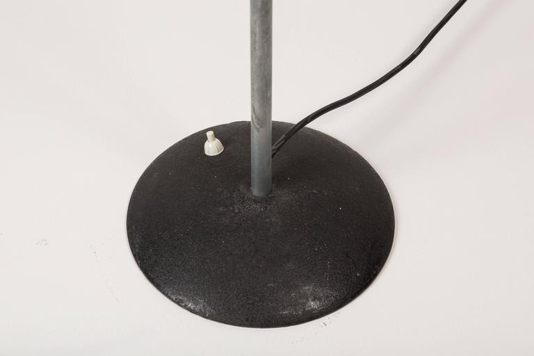 Floor Lamp by Stilnovo In Excellent Condition For Sale In Los Angeles, CA
