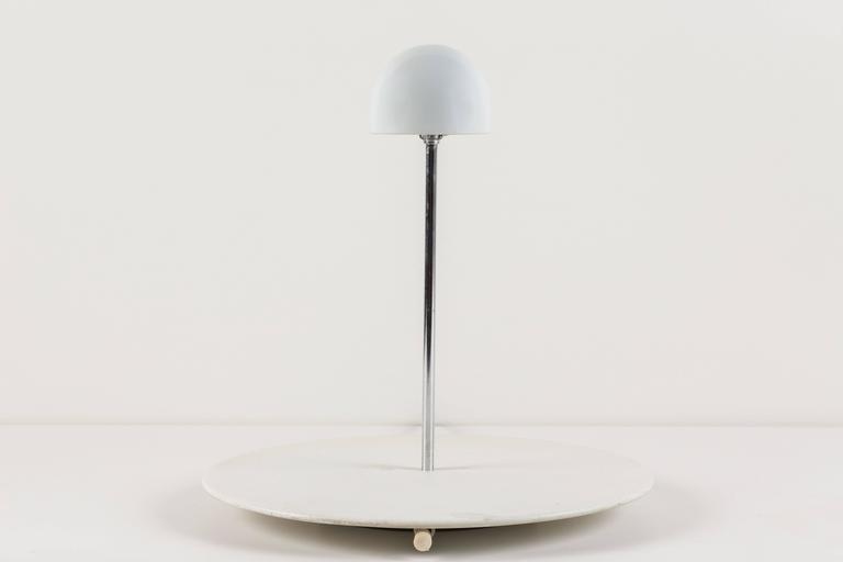 Italian Nemea Table Lamp by Vico Magistretti for Artemide For Sale