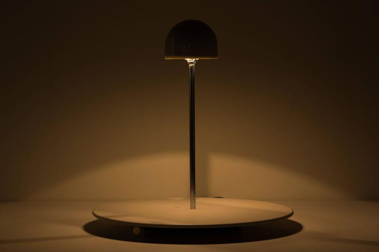 Mid-Century Modern Nemea Table Lamp by Vico Magistretti for Artemide For Sale
